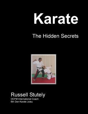 Karate   The Hidden Secrets