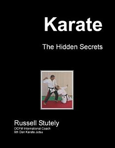 Karate - The Hidden Secrets
