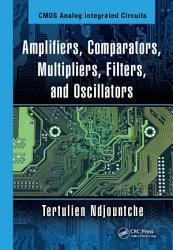 CMOS Analog Integrated Circuits PDF
