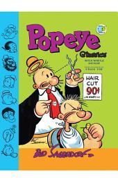 Popeye: Classics Vol. 3