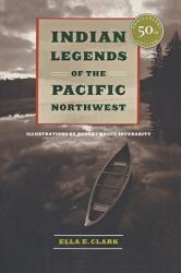 Indian Legends of the Pacific Northwest PDF