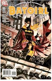 Batgirl (2009-) #15