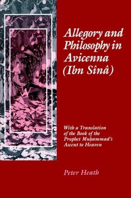Allegory and Philosophy in Avicenna  Ibn Sina  PDF