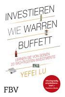 Investieren wie Warren Buffett PDF