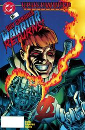 Guy Gardner: Warrior (1992-) #36