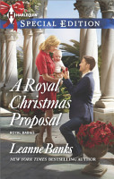 A Royal Christmas Proposal PDF