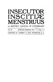 Insecutor Inscitiae Menstruus: Volume 4