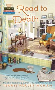 Read to Death Book