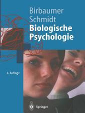Biologische Psychologie: Ausgabe 4