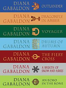 The Outlander Series 7 Book Bundle