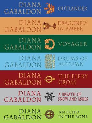 The Outlander Series 7 Book Bundle