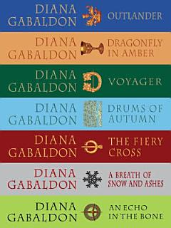 The Outlander Series 7 Book Bundle Book