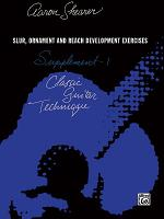 Classic Guitar Technique  Supplement 1 PDF