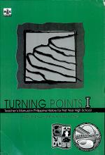 Turning Points i Tm' 2007 Ed.