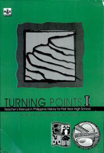 Turning Points i Tm  2007 Ed  Book