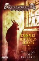 Carnacki  der Geisterdetektiv PDF
