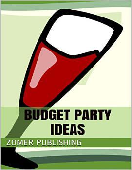 Budget Party Ideas PDF