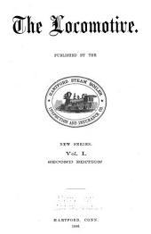 The Locomotive: Volume 1