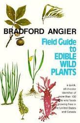 Field Guide To Edible Wild Plants PDF
