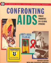 Confronting AIDS: Public Priorities in a Global Epidemic