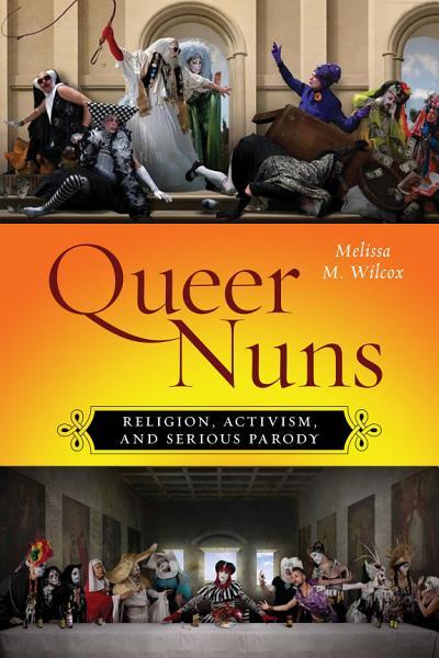 Download Queer Nuns Book