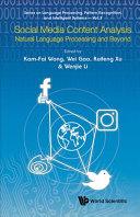 Social Media Content Analysis