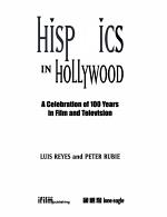 Hispanics in Hollywood PDF