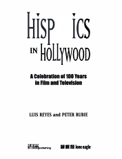 Hispanics in Hollywood PDF