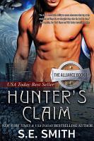 Hunter s Claim  The Alliance Book 1 PDF