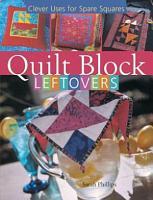 Quilt Block Leftovers PDF