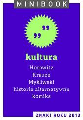 Kultura. Minibook