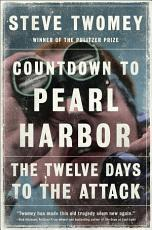 Countdown to Pearl Harbor