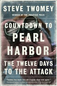 Countdown to Pearl Harbor Book