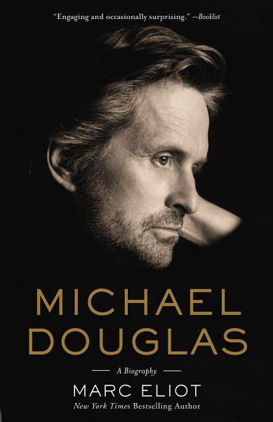 Download Michael Douglas Book