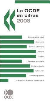La OCDE en cifras 2008