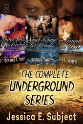 The Complete Underground Series