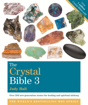 The Crystal Bible  Volume 3 PDF