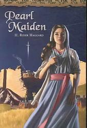 Pearl Maiden: A Tale of the Fall of Jerusalem