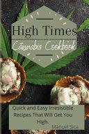 High Times Cannabis Cookbook PDF