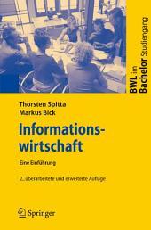 Informationswirtschaft: Eine Einführung, Ausgabe 2