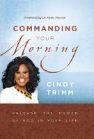 Commanding Your Morning PDF