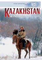 Kazakhstan in Pictures PDF