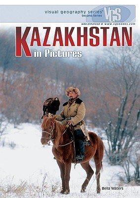 Kazakhstan in Pictures PDF