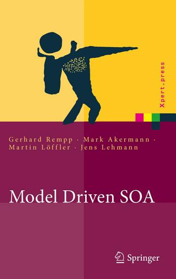 Model Driven SOA PDF