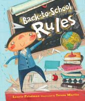 Back to School Rules PDF