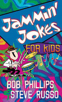 Jammin  Jokes for Kids PDF