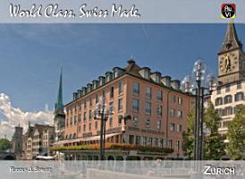 Z  rich   World Class  Swiss Made PDF
