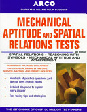 Mechanical Aptitude and Spatial Relations Tests PDF