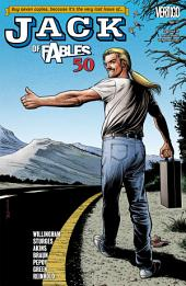 Jack of Fables (2006-) #50