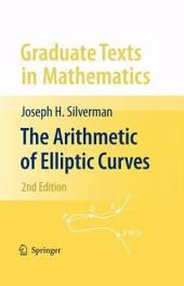 The Arithmetic of Elliptic Curves: Edition 2